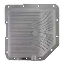 Transmission Deep Oil Pan Gm Chevy Th M 350 350c 250 250c As Cast Aluminum Hd