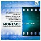 Montage: Great Film Composers and the Piano (2015)