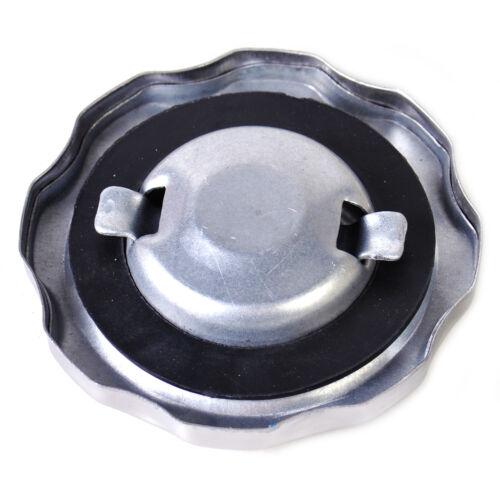 Tankdeckel Tankverschluß Chrom metall  für Honda GX120 GX240 GX390 168F 188F