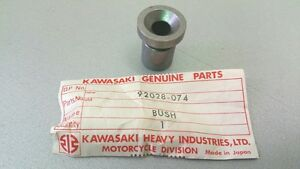 NOS-Kawasaki-Oil-Pump-Bushing-750-H2-500-H1-KH500-92028-074