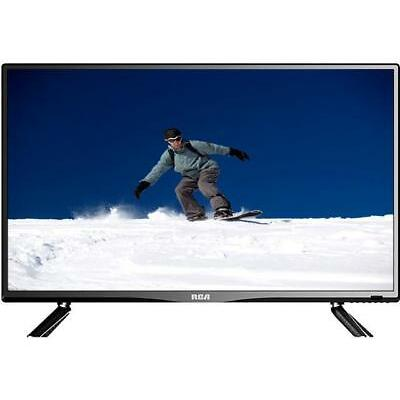"RCA 32"" Curved LED HD TV"