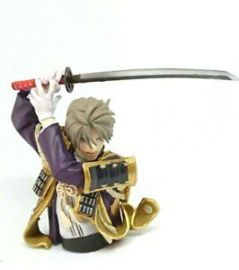 Touken Ranbu Online Chouzou Collection Heshikiri Hasebe Mini Figure