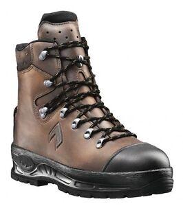 Schuhe & Stiefel Business & Industrie Haix Trekker Mountain Trekkingstiefel S3 Schnittschutz Level 1 Alle GrÖßen Seien Sie In Geldangelegenheiten Schlau
