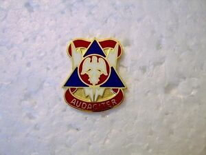 Image Is Loading ARMY DI DUI UNIT CREST INSIGNIA 78th TRAINING