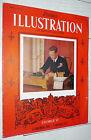 FRANCE ILLUSTRATION 1953 NUMERO SPECIAL MORT ROI ANGLETERRE GEORGE VI 1895-1952