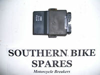1999 Honda CB500 X CDI Unit / Ignition Ignitor Box *BIKE BREAKING* CB 500 CB500X