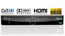 Decoder digitale terrestre full HD DVB-T2 tuner LG dolby 2scart