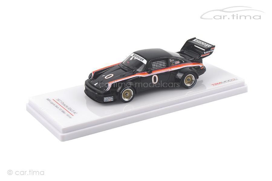 increíbles descuentos Porsche 934 5 - Winner IMSA laguna laguna laguna seca 1977-TSM-Model - 1 43 - tsm430226  mejor opcion