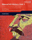 Edexcel GCE History AS Unit 1 D3 Russia in Revolution, 1881-1924: from Autocracy to Dictatorship by Derrick Murphy (Paperback, 2009)
