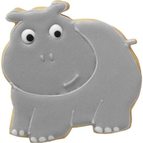 BIRKMANN Emporte-pièce hippopotame emporte-pièce keksausstecher plätzchenausstecher NEUF