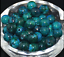 New-Wholesale-Lot-Natural-Gemstone-Round-Spacer-Loose-Beads-4MM-6MM-8MM-10MM thumbnail 70