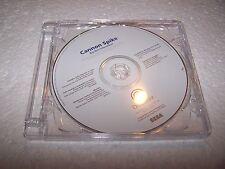 CANNON SPIKE WHITE LABEL PROMO - Sega Dreamcast - UK PAL - VG COND
