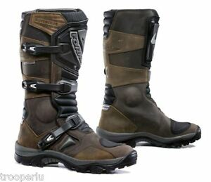 FORMA-BOOTS-ADVENTURE-MOTORCYCLE-BOOTS-ENDURO-BROWN-HIGH-CE-APPROVED-FOADVBN