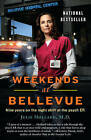 Weekends at Bellevue by Julie Holland (Paperback / softback)