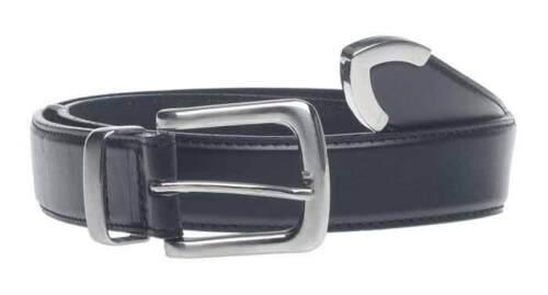 D555 Mens Metal Tip End Belt 3.5cm Width JOSEPH