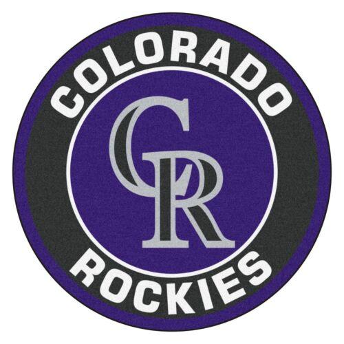 d Colorado Rockies vinyl sticker for skateboard luggage laptop tumblers car