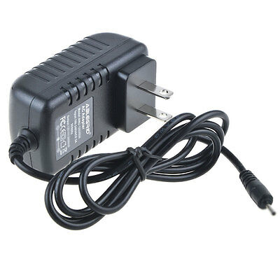 "AC Adapter Charger For Motorola XOOM 1090-T56MT1 IHDT56MT1 10.1/"" Google Tablet"