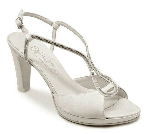 #39 VIP Bridal Shoes