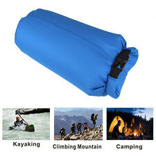8L Portble-30g Waterproof Dry Bag Compression Sack for Kayaking Camping Rafting