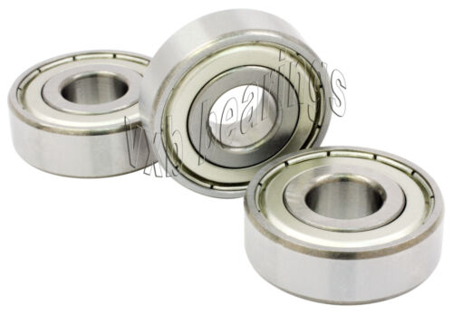 Quantum Energy E600pt Baitcaster Bearing set Fishing Ball Bearings
