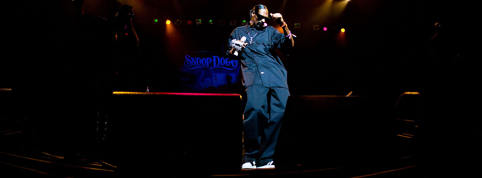 PARKING PASSES ONLY How The West Was Won with Snoop Dogg, E-40, Too Short and more