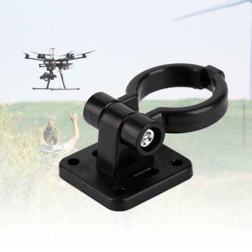 Durable Camera Mount Black Lens Adjustable Angle Bracket for FPV Racing Drone BT