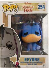 Funko POP! Disney Winnie the Pooh - Eeyore Blue Variant #12861