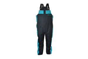 Free Delivery Drennan 25K Quilted Thermal Salopettes *New 2020*