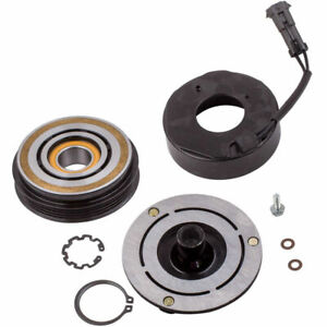 AC Compressor Clutch FRONT PLATE Fits; 2003 2014 Chevy Tahoe