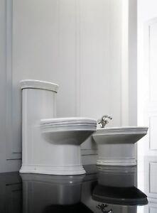 One Piece Toilet - Modern Bathroom Toilet - Dual Flush Toilet ...