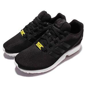 Adidas Zx Flux Black Kids