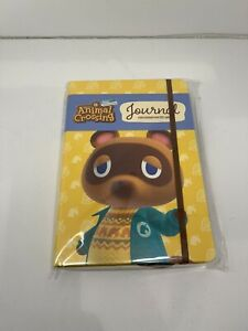 Animal Crossing New Horizons 2021 JOURNAL Target Black Friday EXCLUSIVE IN-HAND