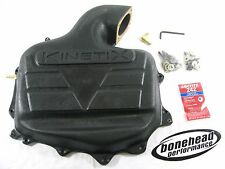 Kinetix Racing V+ Upper Intake Manifold Plenum for 2003-2007 Infiniti G35 VQ35DE