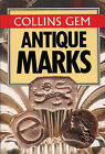 Antique Marks by Ann Selby (Paperback, 1994)