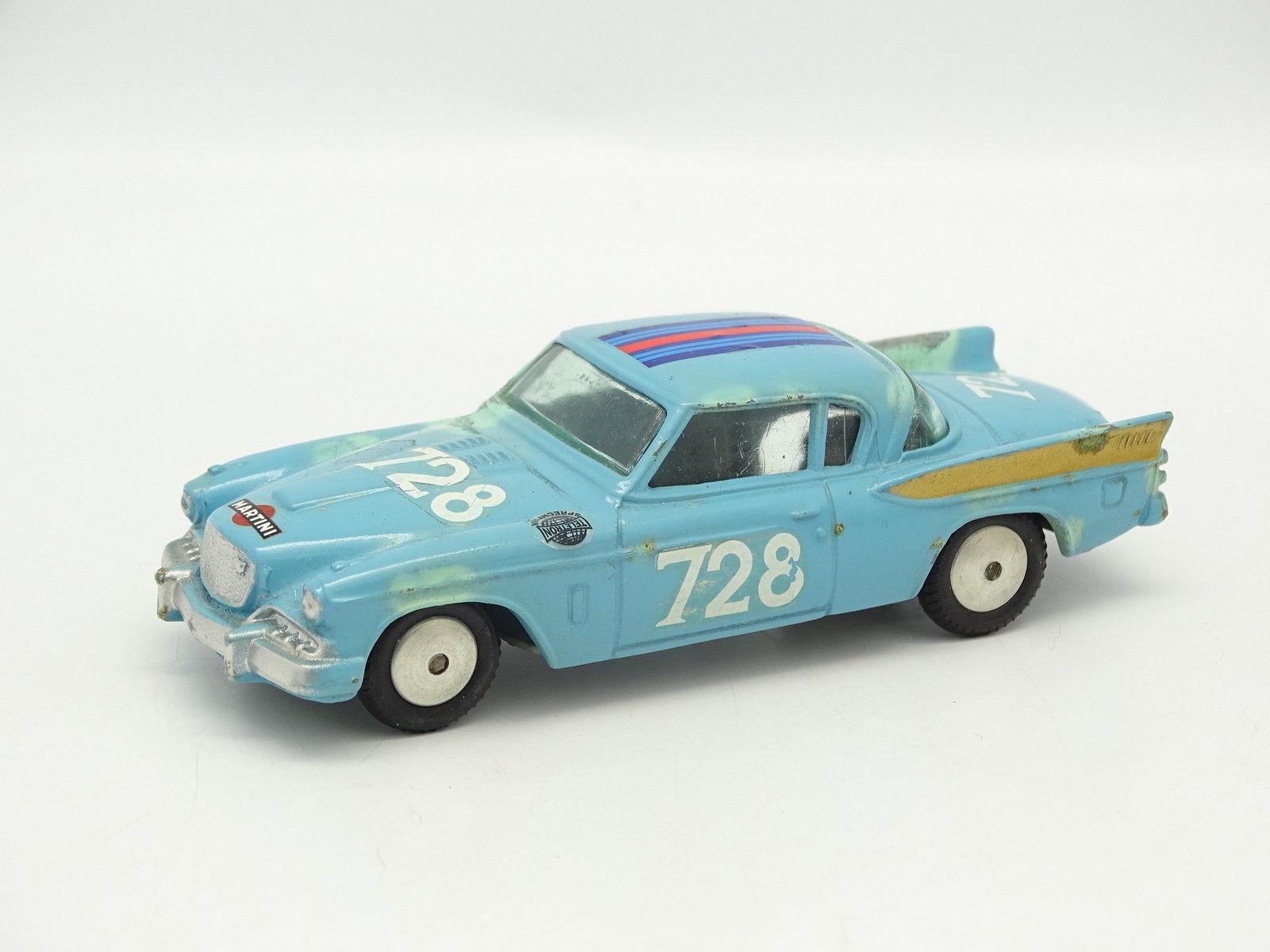 Corgi Spielzeug SB 1 43 - - - Studebaker golden Hawk 7a1caa