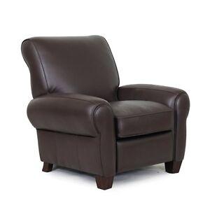 Barcalounger Lectern Ii Recliner Lounger Chair Chocolate