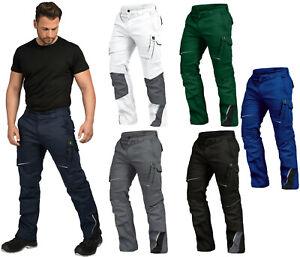Leibwächter Flex-Line Bundhose Herren Herrenhose Arbeitshose Workwear Hose