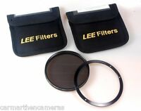 LEE Filter 105mm Circular Polariser with 105mm front ring