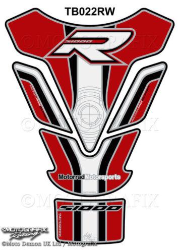 Motografix 3d Réservoir Pad-bmw s1000r 2014-2016 SALE