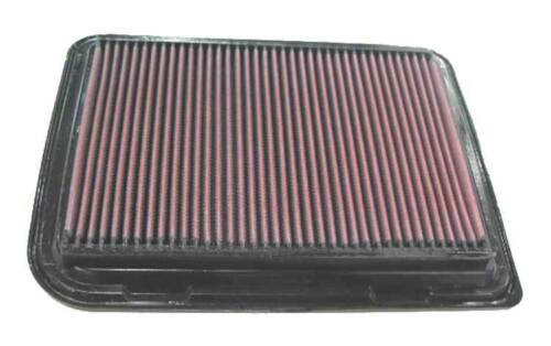 K/&N REPLACEMENT AIR FILTER 2002-2007 FORD FAIRMONT 5.4L V8 EFI KN 33-2852