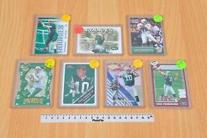 Chad Pennington NFL Trading Cards