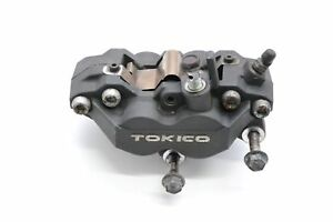 2004-KAWASAKI-ZZR-1200-FRONT-RIGHT-SIDE-BRAKE-CALIPER