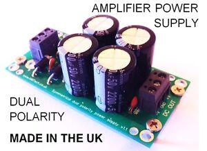 High-Quality-Dual-Polarity-Symmetrical-Power-Supply-for-Audio-Amp-UK-Designed