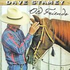 Old Friends by Dave Stamey (CD, May-2007, Horsecamp Music)