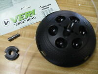 Bump & Feed Commercial Grass Trimmer Head Universal Easy Load & Unload See Vidio