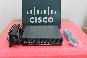 Cisco-2504-AIR-CT2504-5-K9-Cisco-Wireless-Controller-AIR-CT2504-K9-wA-C-5AP-LICN
