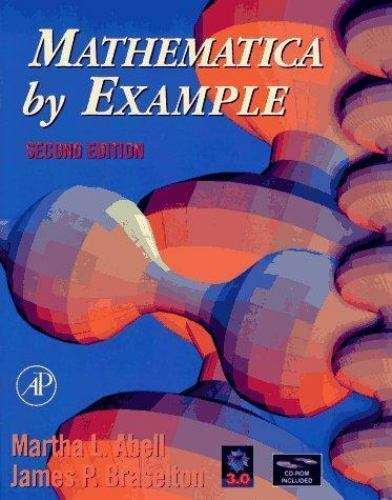 differential equations with mathematica abell martha l braselton james p