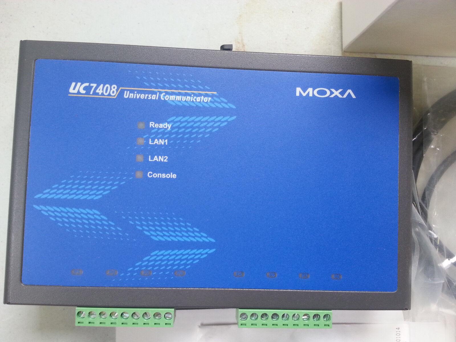 Moxa UC-7408-CE Driver UPDATE