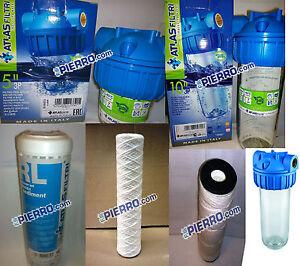 Filtro-per-acqua-potabile-ATLAS-10-5-senior-medium-microfiltrazione-addolcimento