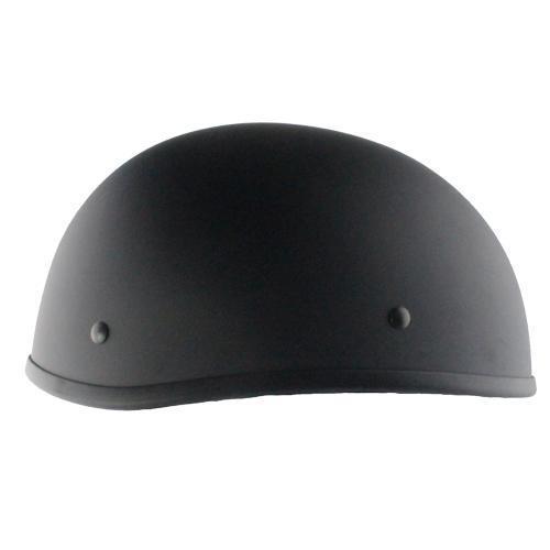 Crazy Prices//WSB World/'s Smallest Helmet Lightest FLAT BLACK--DOT Beanie Lowest